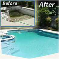 Pool Renovations - Texas Pool Builders